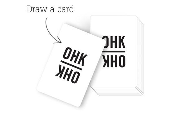 Draw Card